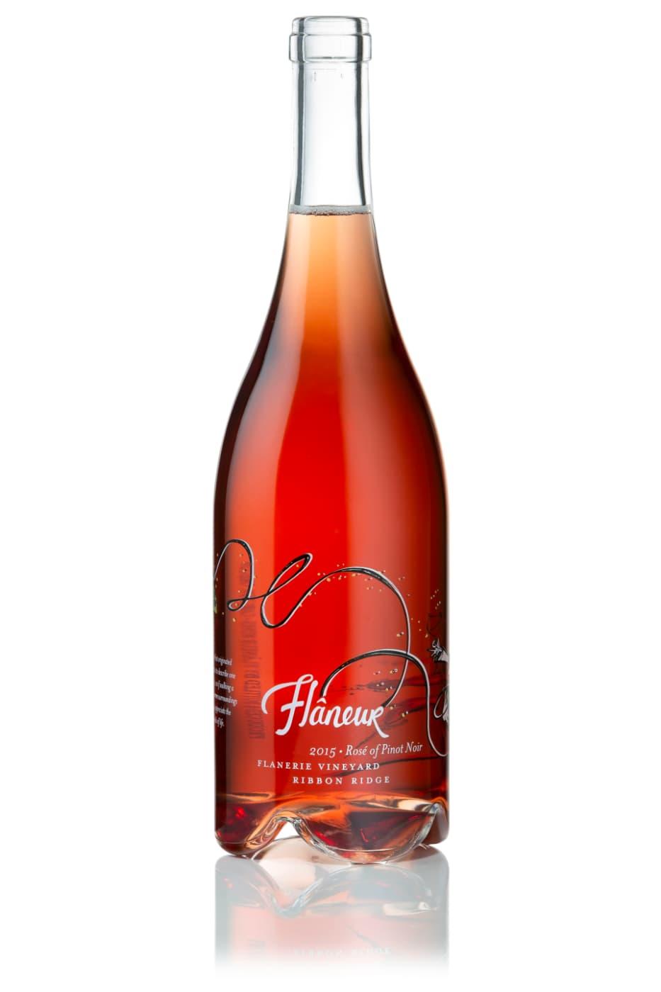 Flaneur 2015 Rose