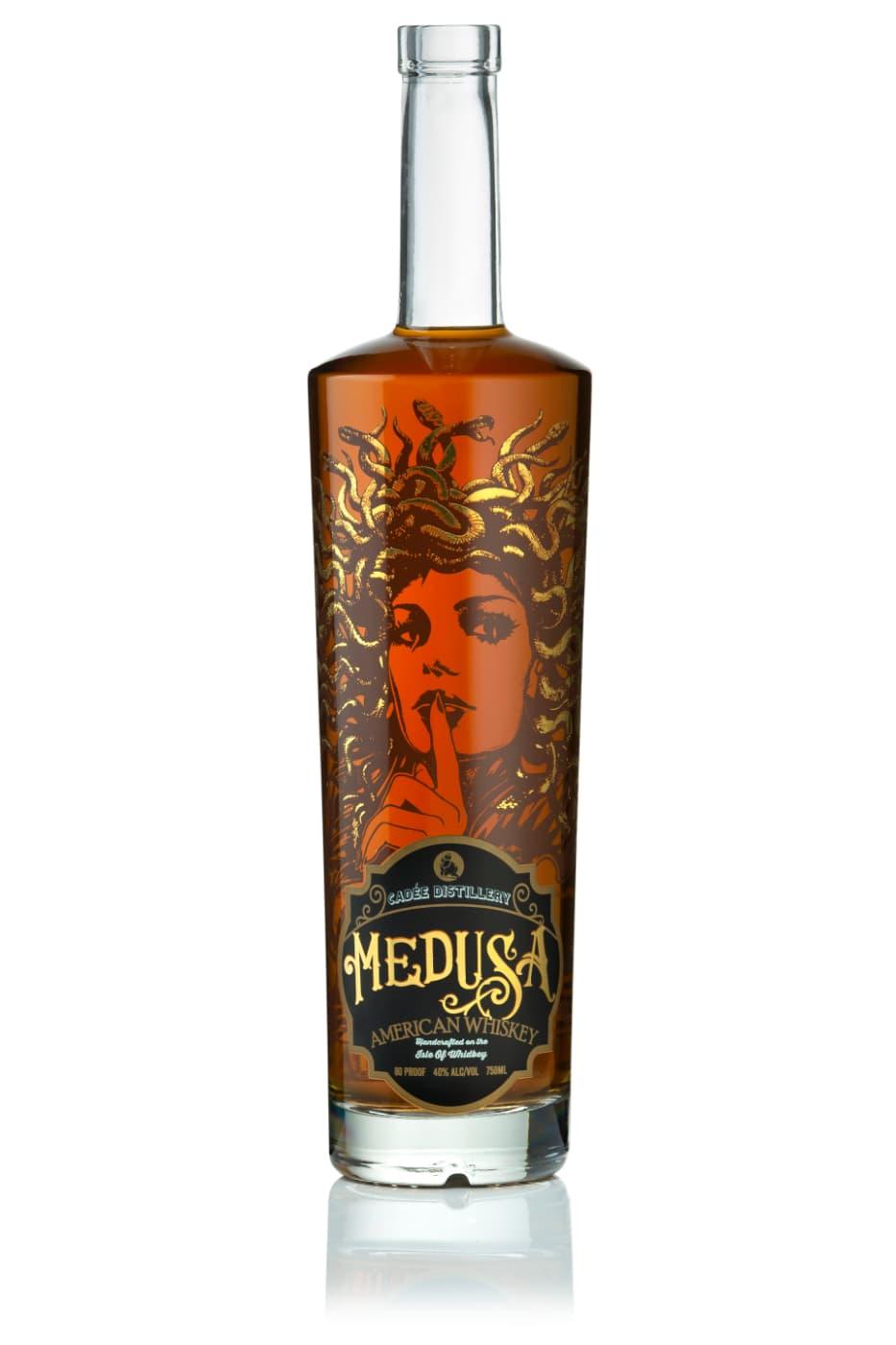 Cadee Medusa American Whiskey