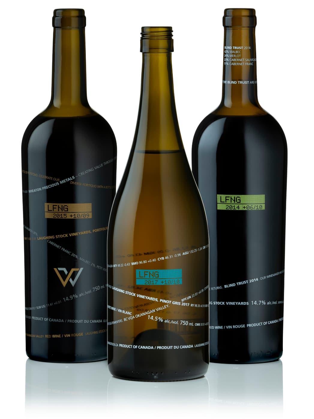 Laughing Stock Vineyards Group