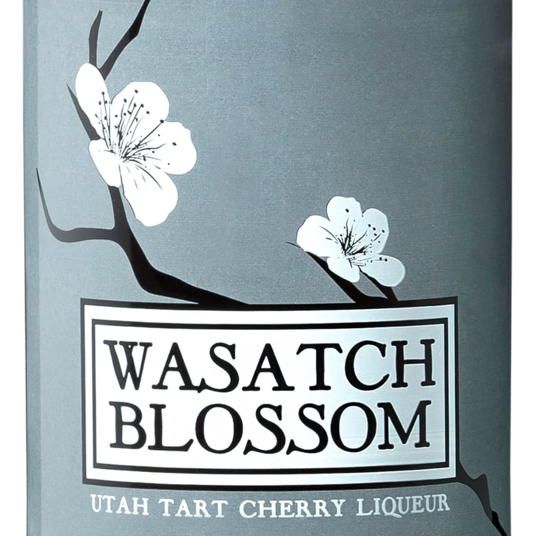 Wasatch Blossom Custom Design
