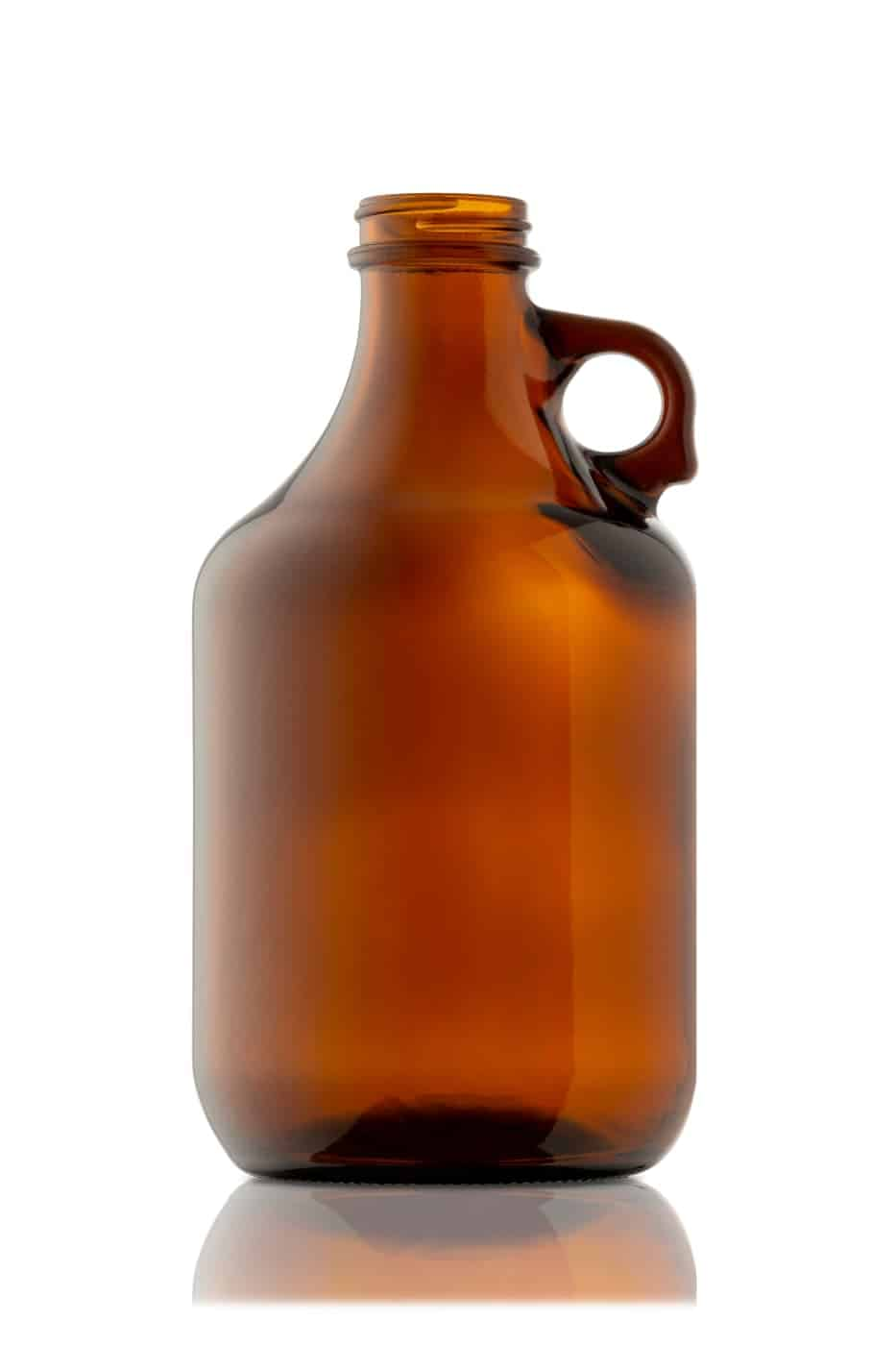 Pistol Grip Growler AM