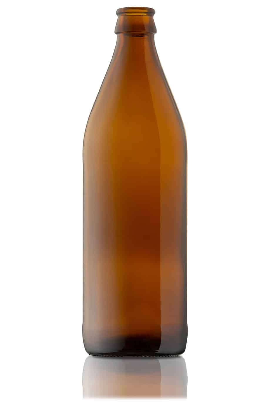 500ml Amber Beer Cider 26CR FB M-2814