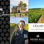 Washington Wine Industry Foundation Collaboration Series 4